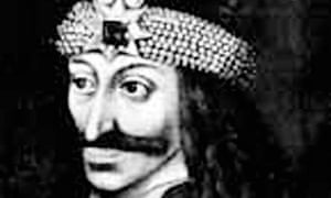 Vlad the Impaler, the less ferocious counterpart of Vlad the Compiler. Some solvers may disagree ...