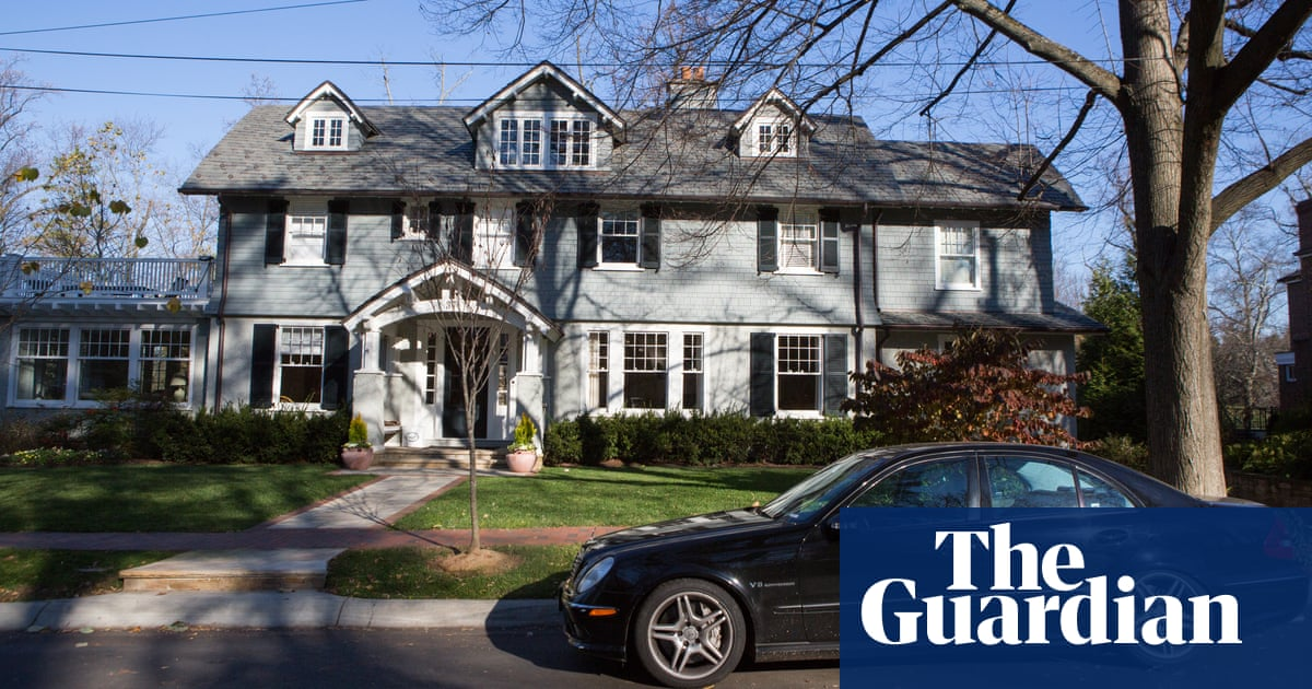 Chevy Chase, Maryland: the super-rich town that has it all