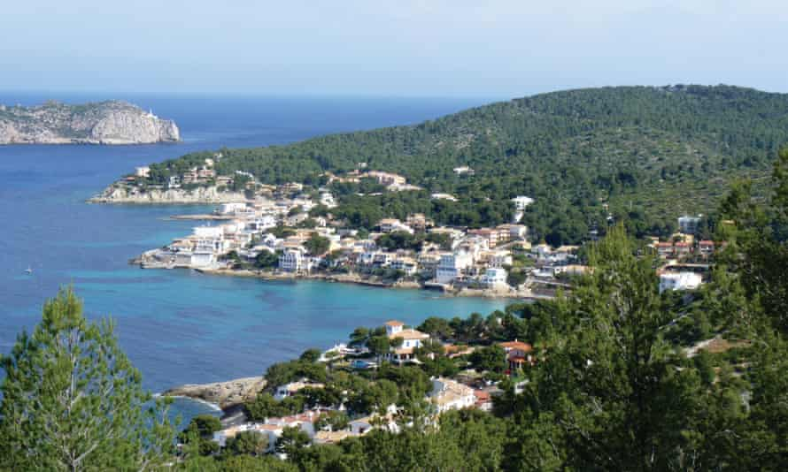 Mindfulness in Majorca holiday with Ramblers Holidays