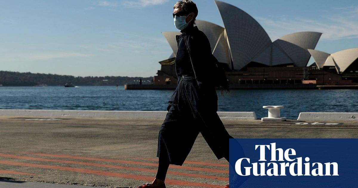 Morning mail: Sydney's 'soft lockdown' gamble, US ferocious fires, Australian fashion's hidden workforce