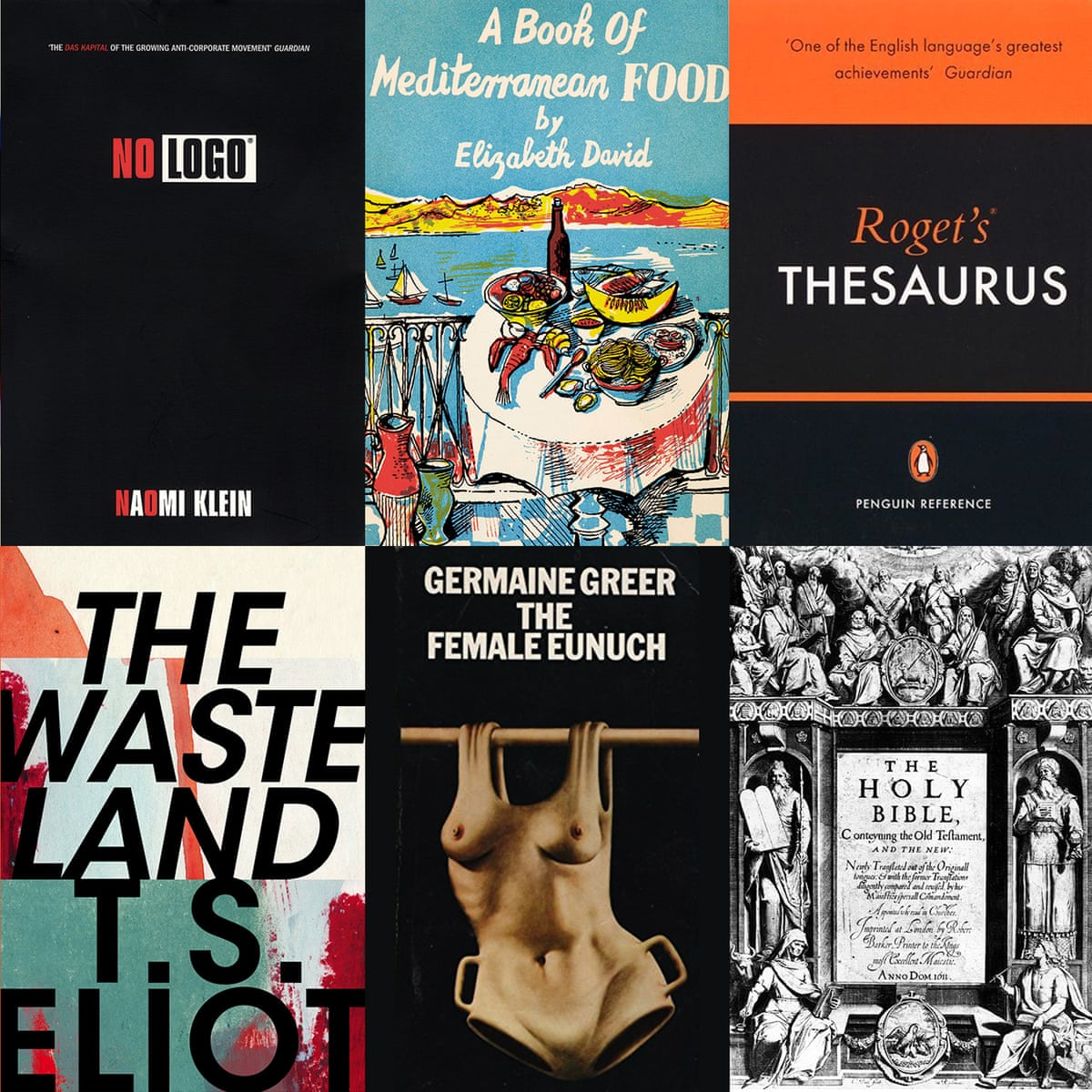 Best books of all time in english