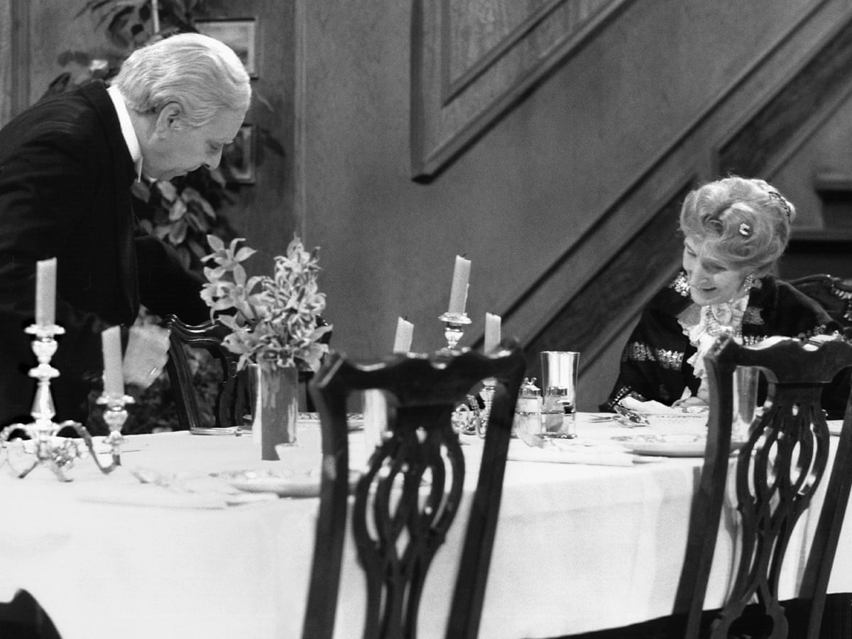 Dinner For One The British Comedy Germans Have Been Laughing At For Years Television The Guardian