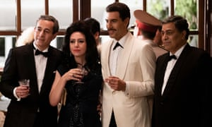 TV review   Tv-and-radio   The Guardian