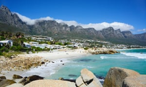 Beach Nude Group Shower - The world's best hidden beaches: Cape Town   Travel   The ...