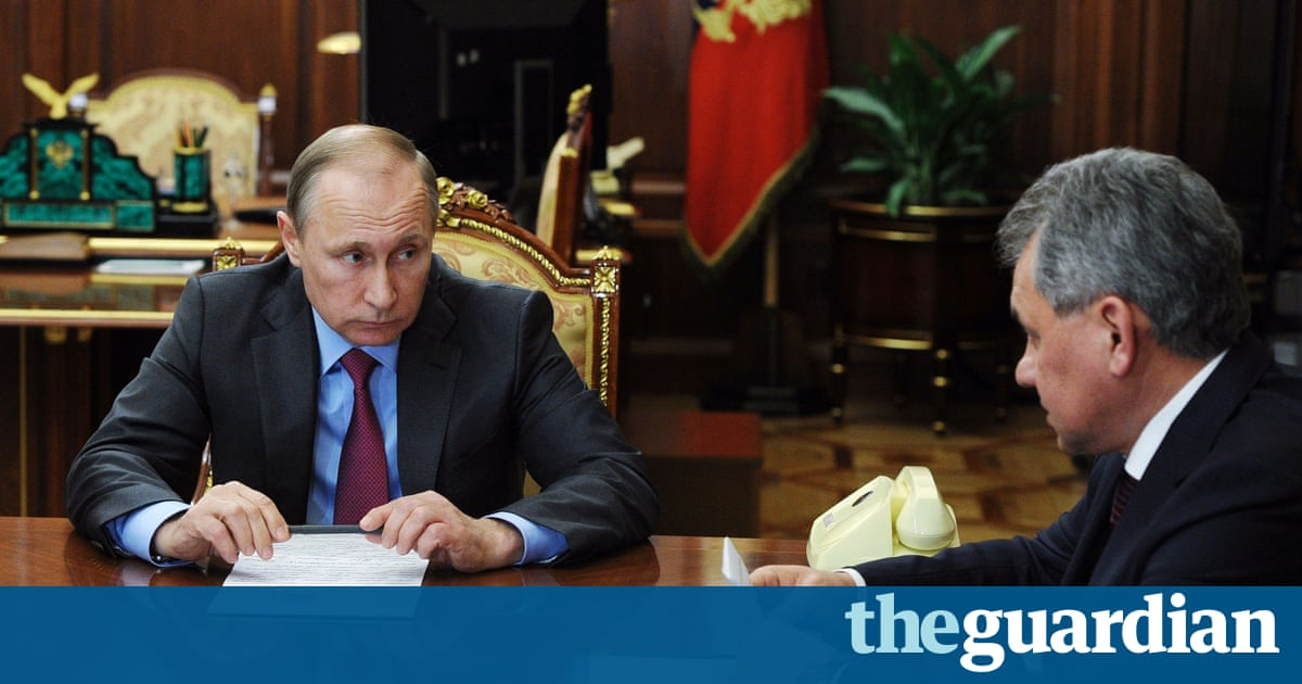 Russia's exit from Syria a move military analysts never saw coming