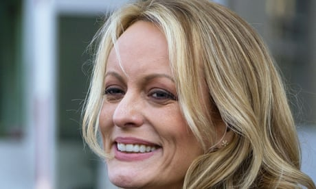 Stormy Daniels' tell-all book on Trump: salacious detail and claims