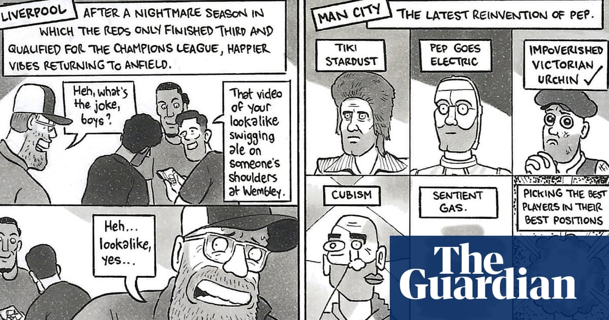 David Squires on … what to look out for in the 2021-22 Premier League season