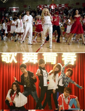 High School Musical / Musical Youth