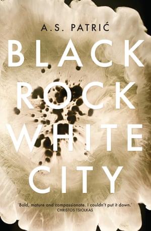 AS Patric's Black Rock White City.