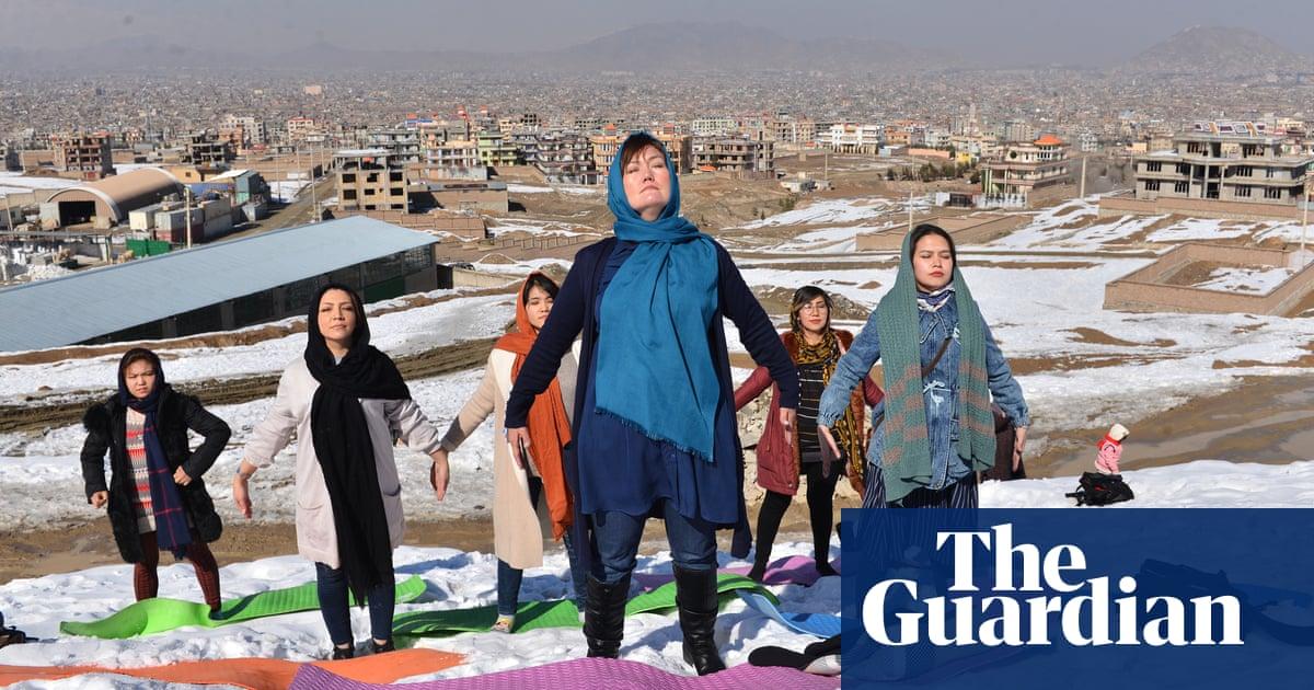 Trailblazing women of Kabul, Afghanistan- a photo essay