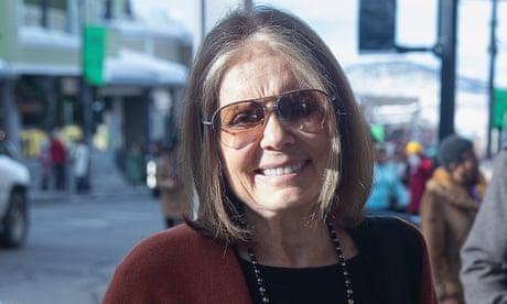 Gloria Steinem says TV drama of 1970s feminist history 'ridiculous'