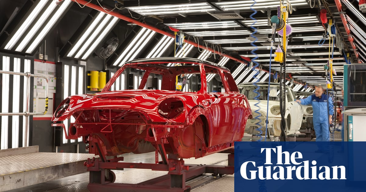Panic Grows Among Carmakers At Prospect Of No Deal Brexit Business