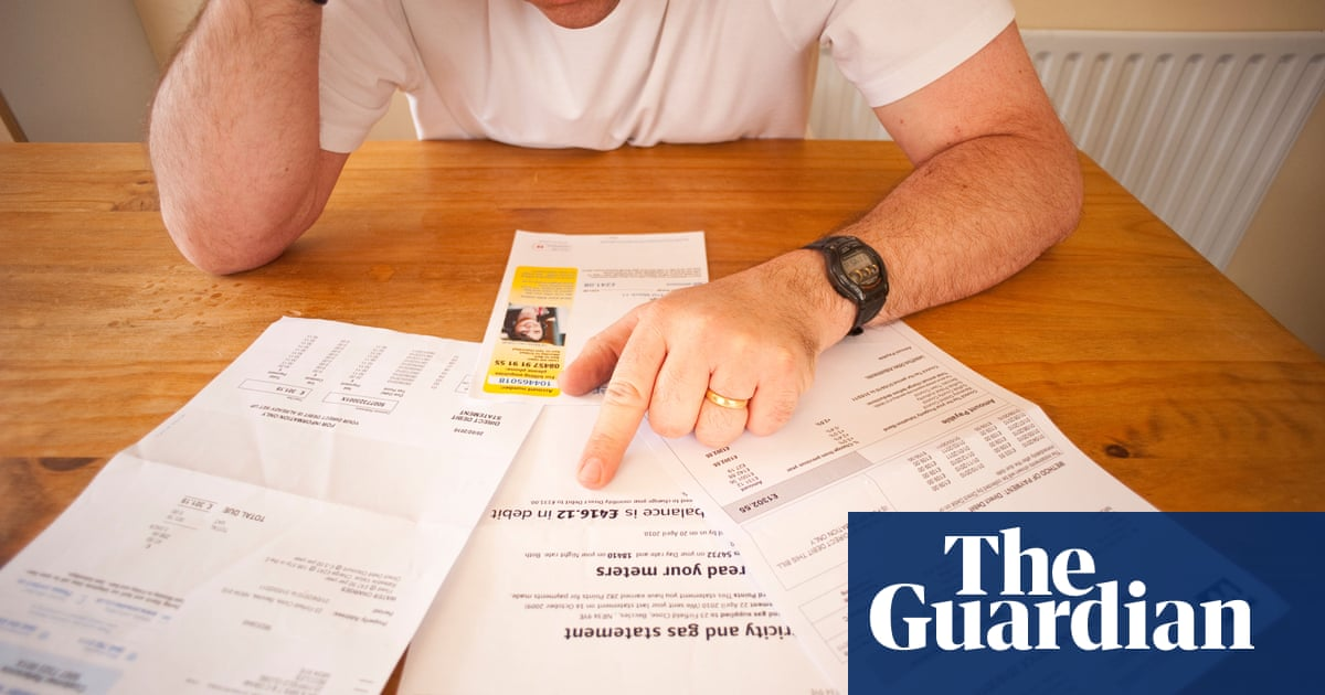 Rise In Personal Debt Agreements Add To Concerns About Uk Debt
