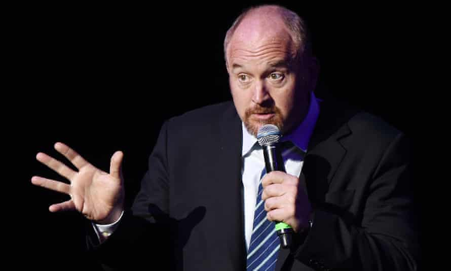 Louis CK's comeback has angered many, while others are celebrating his return.