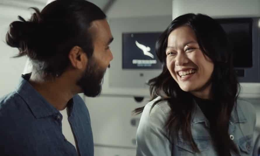 Qantas has released an ad inspiring Australians to look forward to the opportunities of a vaccinated society.
