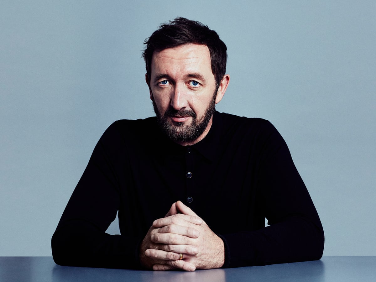 Ralph Ineson: 'You probably get one commercial for 20 utter humiliations' |  Life and style | The Guardian