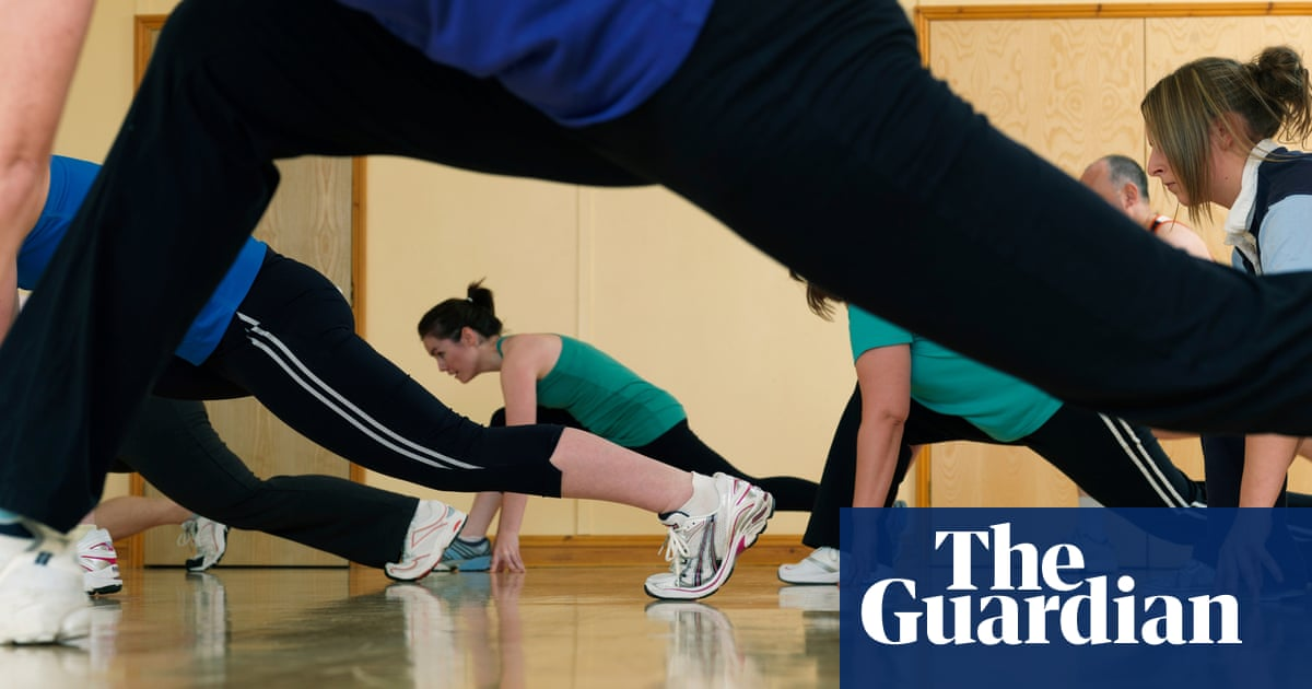 UK government may start offering financial rewards for becoming healthier