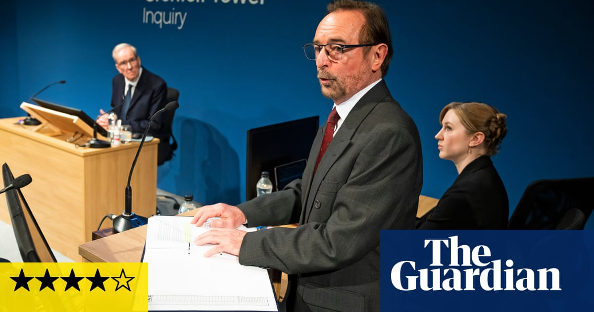 Grenfell: Value Engineering review – gruelling, unfinished tragedy