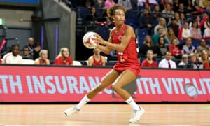 Serena Guthrie will captain hosts England in Liverpool