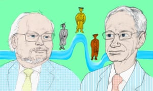 Steve Smith and Tim Blackman consider the impact of far-reaching policy change. Illustration: Sophie Wolfson