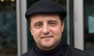 Segey Titov.