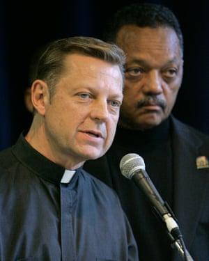 Rev Michael Pfleger