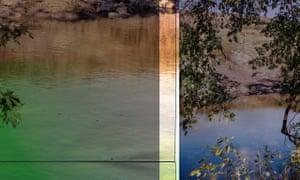 The Wallkill River.