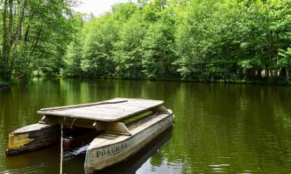 Poacher's Cabin, Dordogne, France