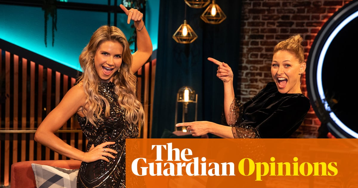 Is producer meddling ruining reality TV?