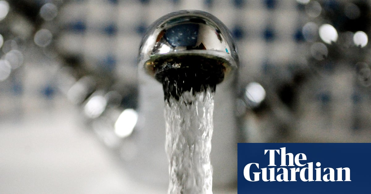 Water poverty: ministers urged to end 'postcode lottery' in England and Wales