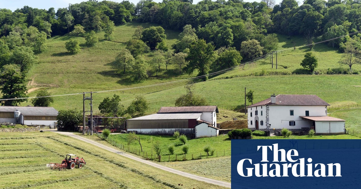 Environmental claims of new EU farm subsidy policy are questioned