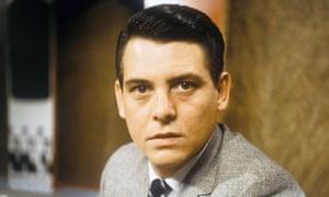 Derrick Sherwin in Armchair Theatre – A Fair Swap, 1966.