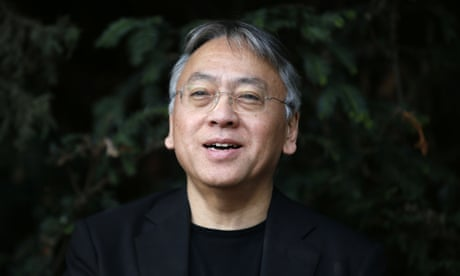 Why serious literary fiction like Ishiguro's is vital in times like these
