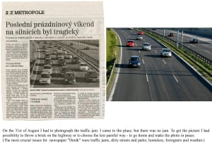 My Newspaper 3 (2008-9).