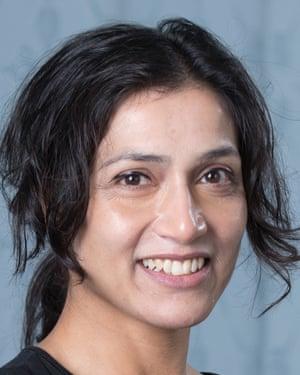 Shohini Chaudhuri