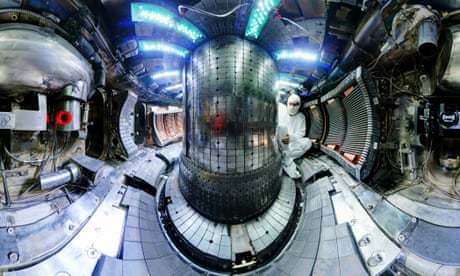 MIT nuclear fusion record marks latest step towards unlimited clean energy