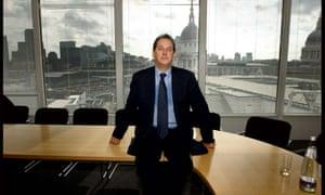 David Elstein backs the privatisation of Channel 4