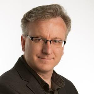 Greg Jericho