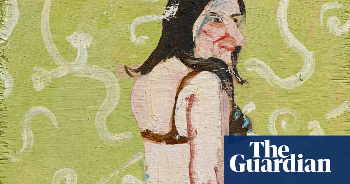Great expectations: art's struggle to depict pregnancy