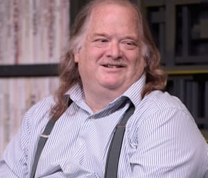 Pulitzer Prize-winning Los Angeles Times restaurant critic Jonathan Gold died at age 57 of pancreatic cancer, according to the Los Angeles Times.