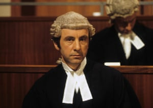 Andrew Sachs in Crown Court