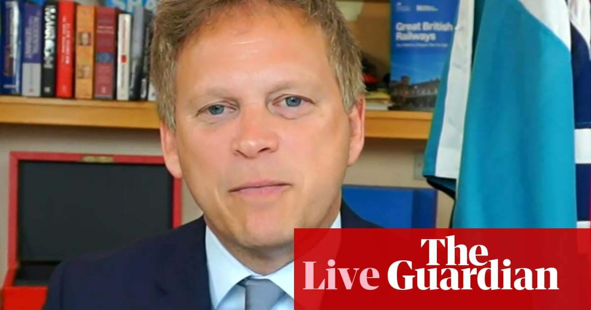 UK Covid live news: 'no sign' people are deleting NHS Covid app to avoid isolating, says minister