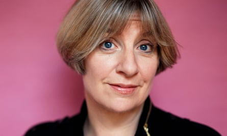 Victoria Wood in 2003.