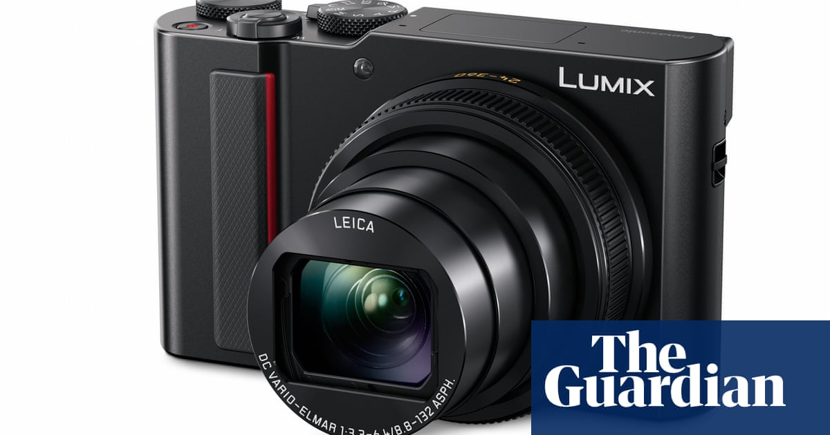 What's the best compact camera for travelling? | Technology | The