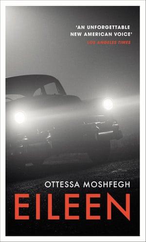 Ottessa Moshfegh - Eileen copy