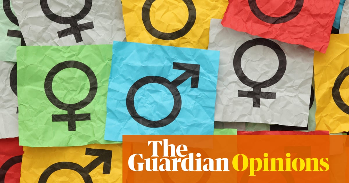 Our gender is not for others to decide  A bill for trans people to