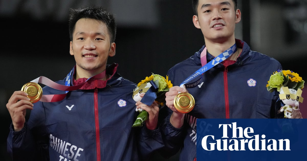 Will Taiwan's Olympic win over China herald the end of 'Chinese Taipei'?