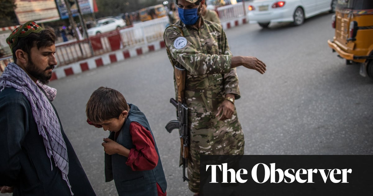 'We don't want people to be in a panic,' says chief of Taliban morality police