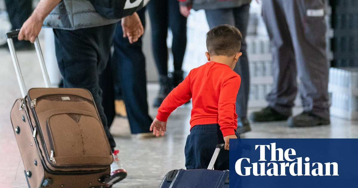Afghan refugees may be housed in UK hotels for up to a year, say councils