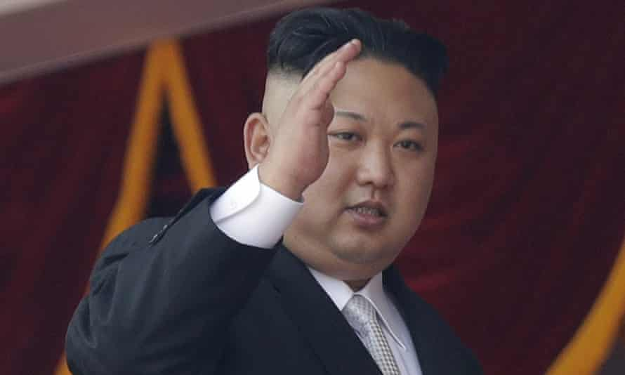 North Korean leader Kim Jong-un boasted the country had developed a new, more advanced nuclear warhead hours before it is believed to have conducted its sixth nuclear test.